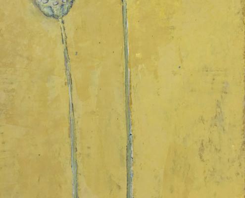 Blumen im Raum 006 | Bea Merkel