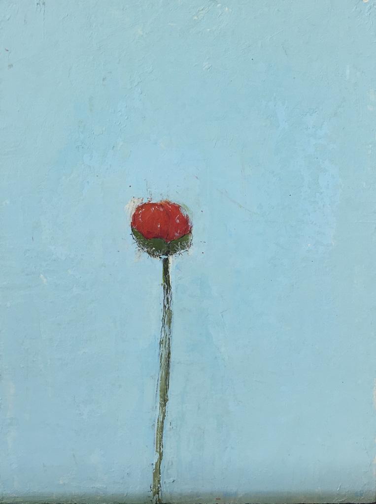 Blumen im Raum 002 | Bea Merkel